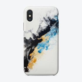 Repose iPhone Case