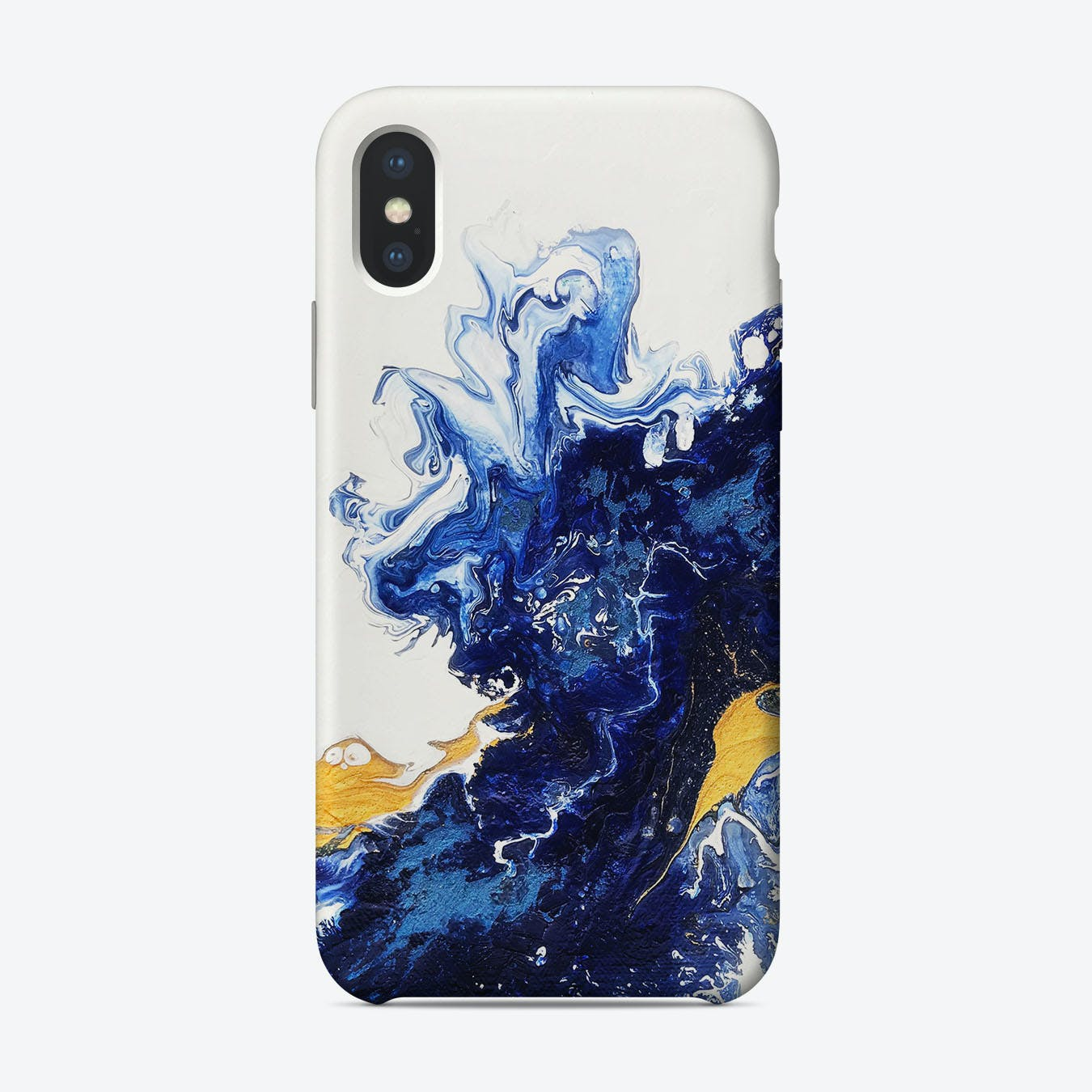 The Inner Most Well iPhone Case