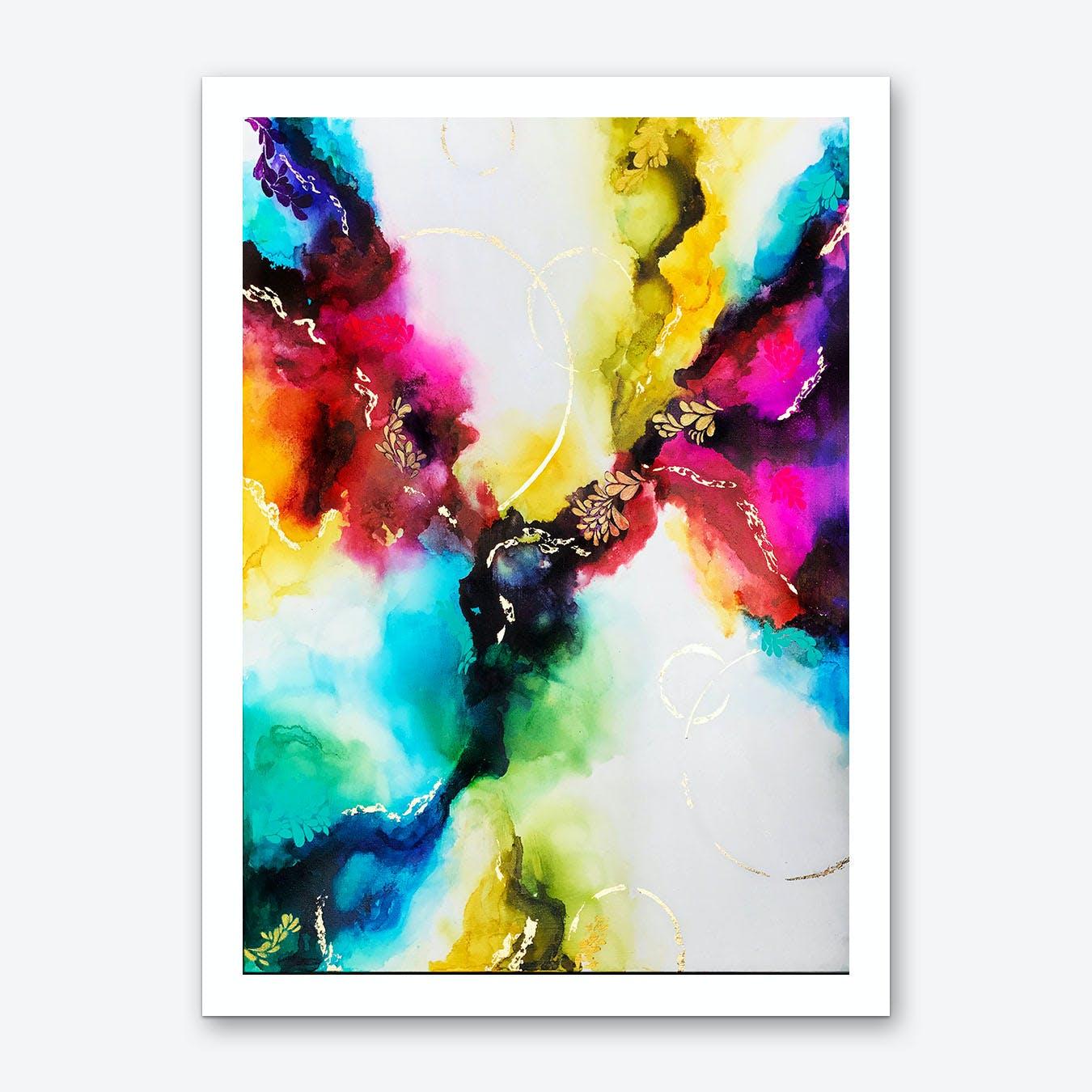 Al Magisti Art Print