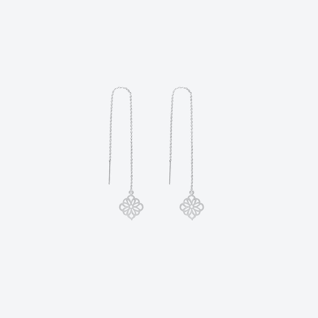 Persia Threader Earrings