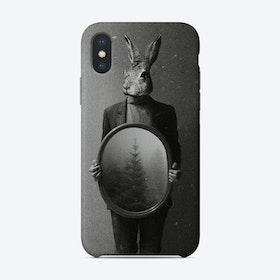 Animals In My Room   Rabbit Phone Case