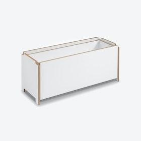 HARRY Shelf w/ One Drawer