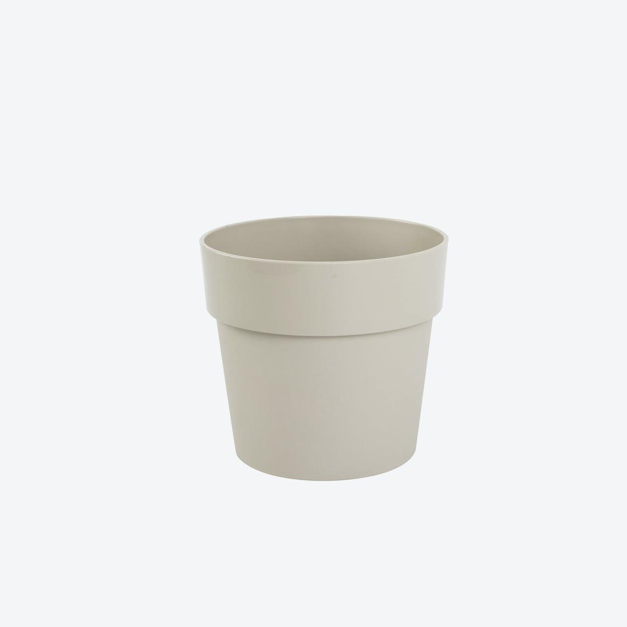 Flowerpot Fency Pot, Grey, Ø12