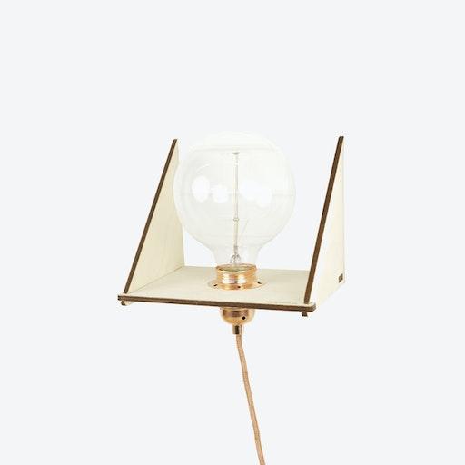 Fency Shelves, Laser + Lamp
