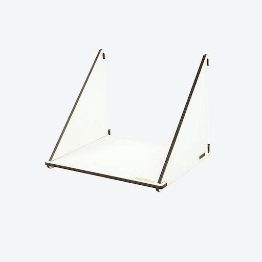 Fency Shelves, Laser Paper, Single, Light