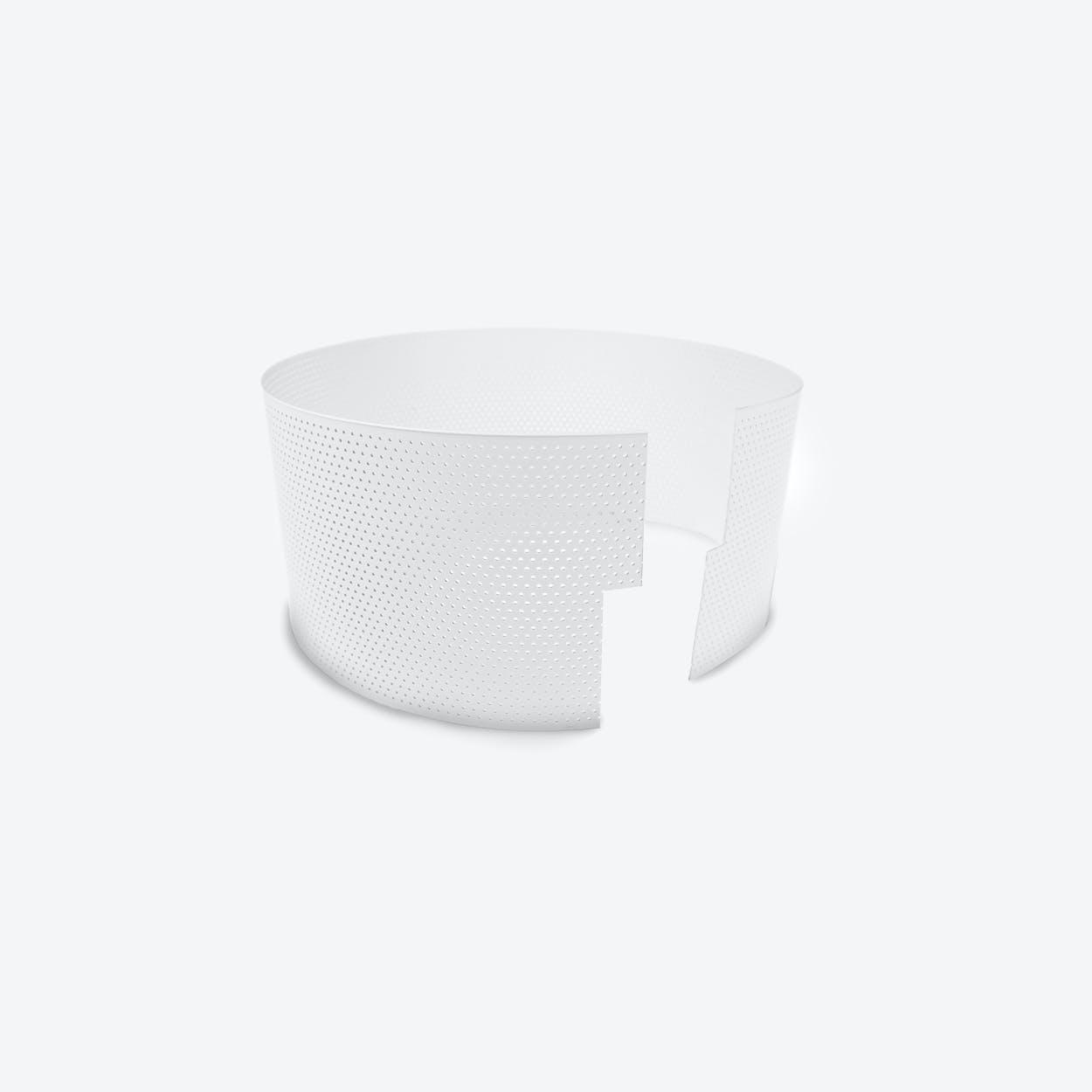 Spool Spare Parts in White (skin)