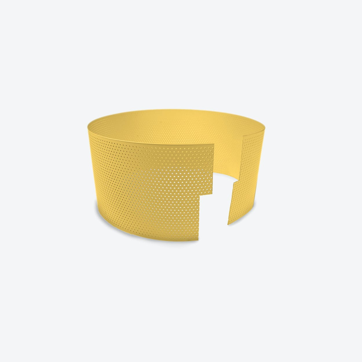 Spool Spare Part in Yellow (skin),