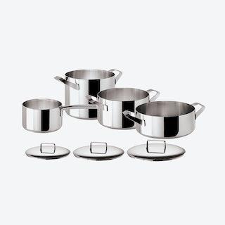 Menu Stainless Steel Cookware Set (7 pcs)