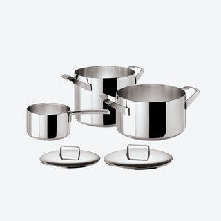 Menu Stainless Steel Cookware set (5 pcs)
