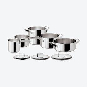 Menu Stainless Steel Cookware Set (8 pcs)