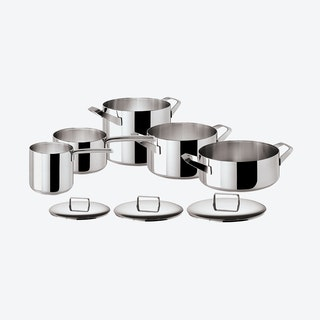 Menu Stainless Steel Cookware Set (8 pcs)