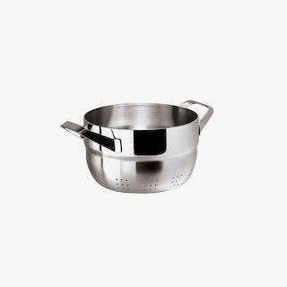 Menu Stainless Steel Steamer (24 ø cm)