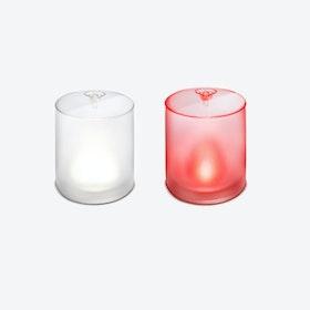 "LUCI ""EMRG"" Portable Solar Lamp ( 2 Units)"