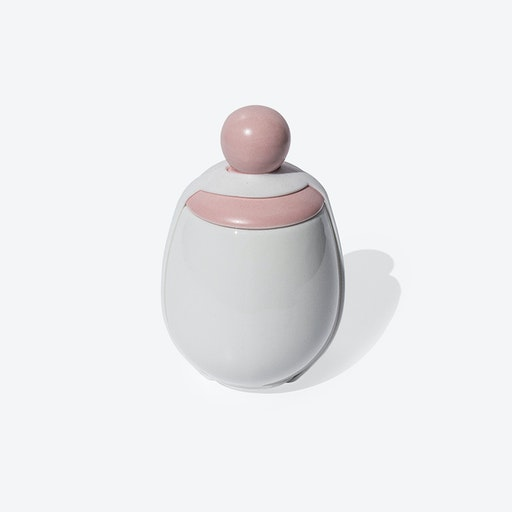 Egg Coddler Wiveca in Pink