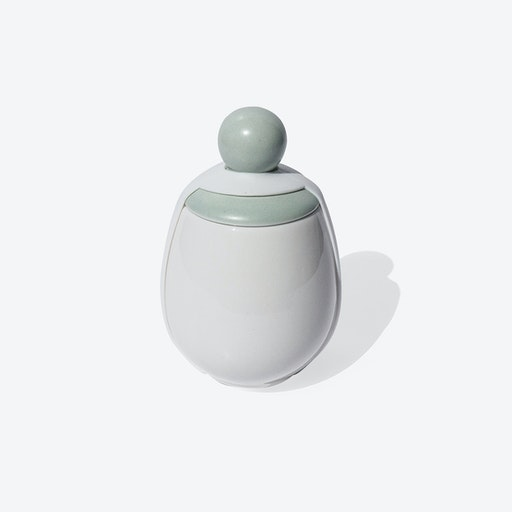 Egg Coddler Gullvei in Green