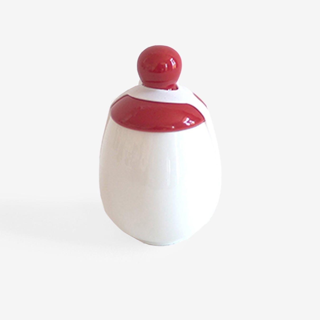 Egg Coddler XXL Hanna in Red