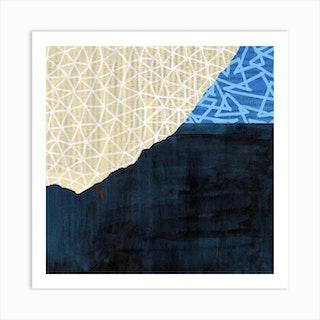 Ocean Deep Art Print