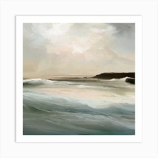 Sennen Cove  Art Print