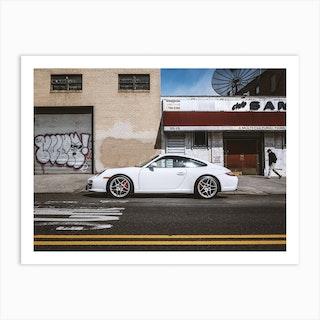 3515 Art Print