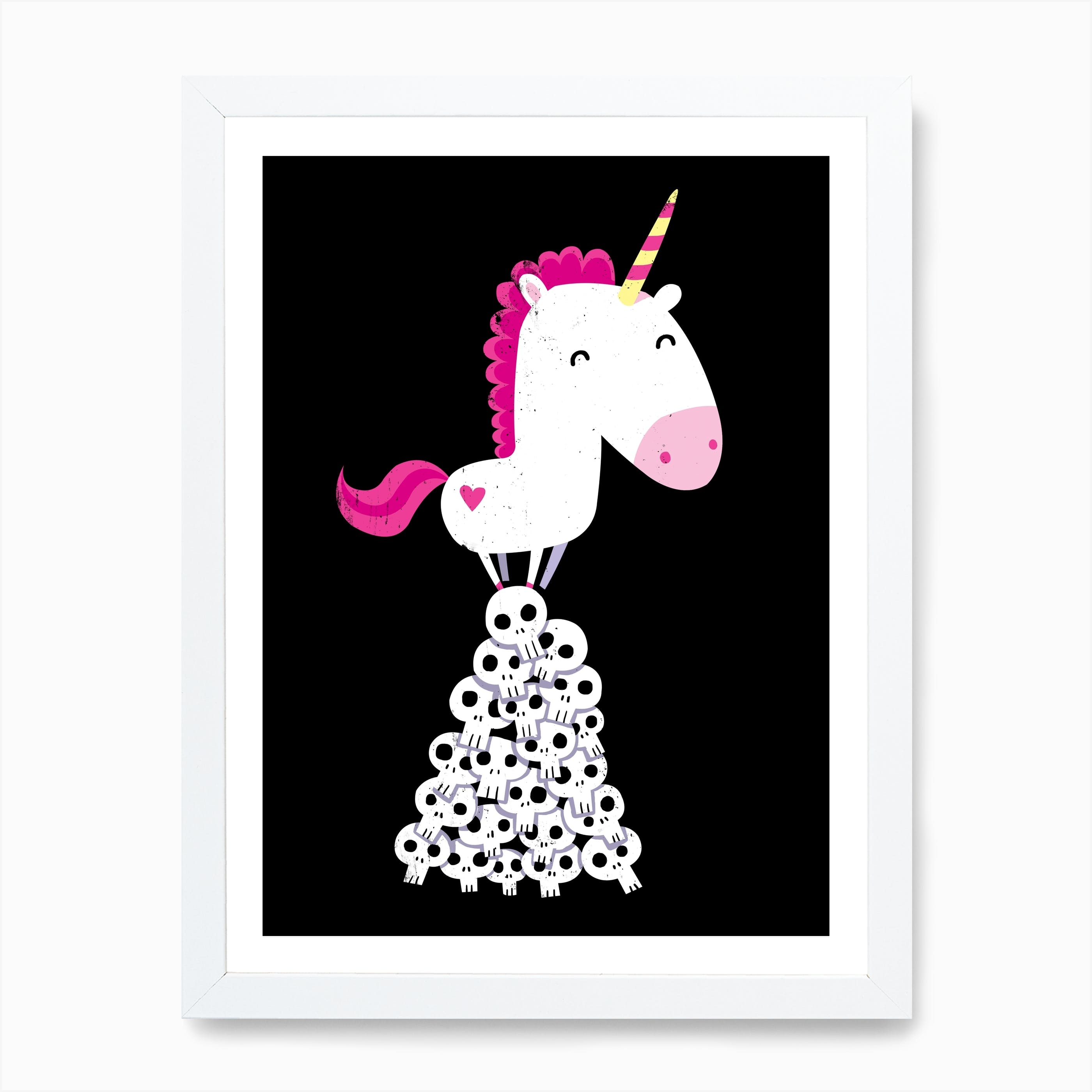 Beautiful Stickers Mint Condition!! Gorgeous Unicorns Horses