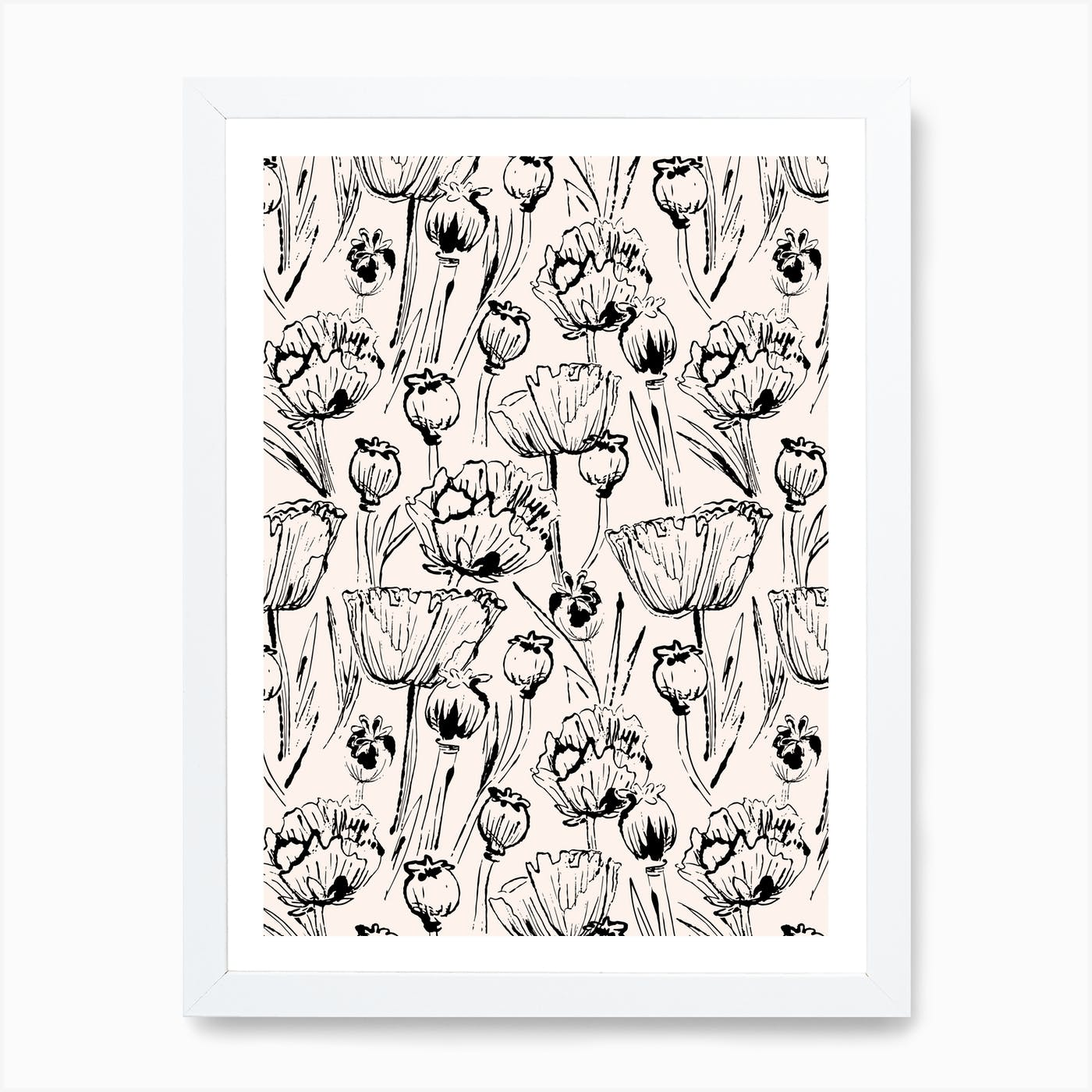 Ryan Gosling Large Poster Art Print Black /& White Canvas or Card