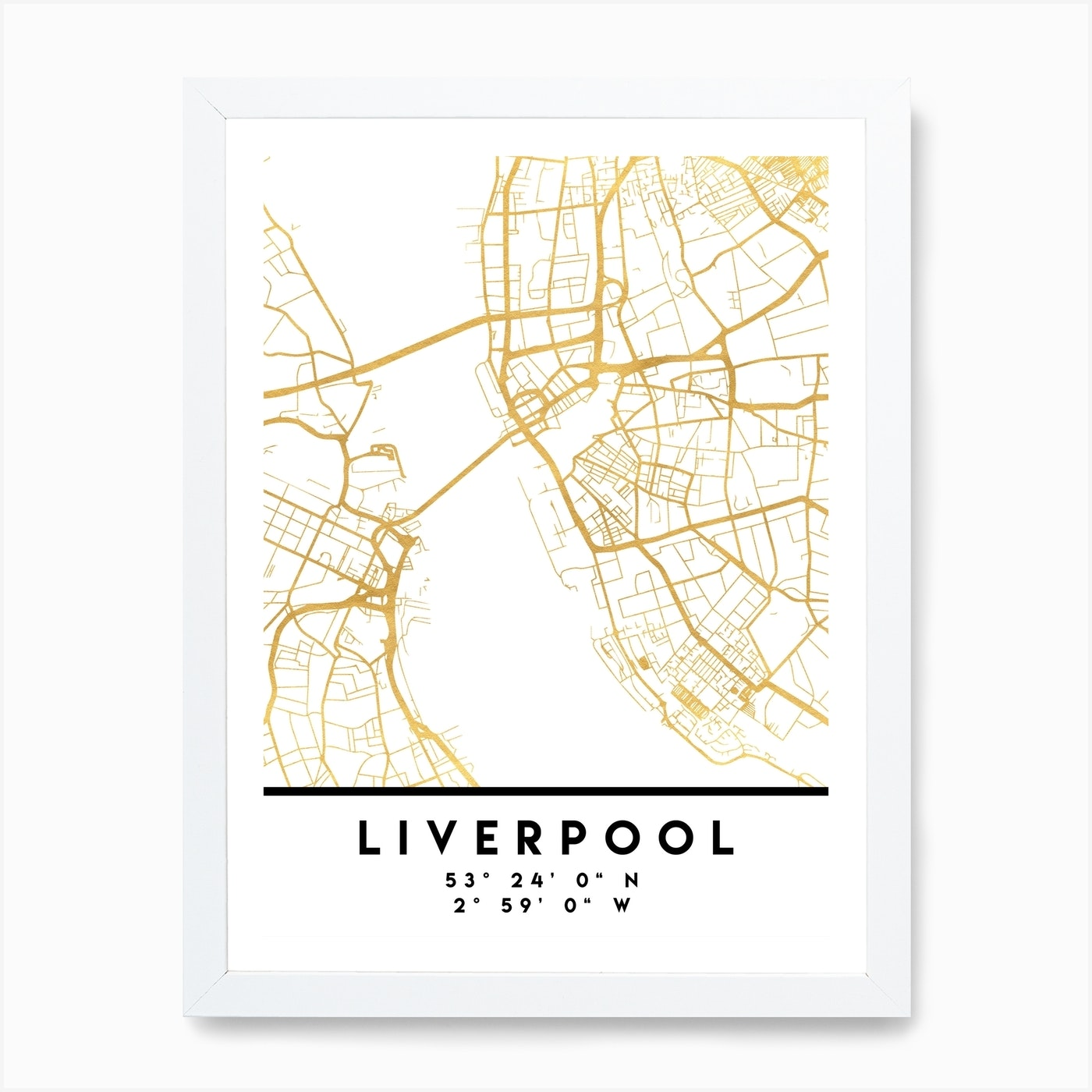 Liverpool England City Street Map Art Print on counties and cities in england, coloring pages map of england, new york state map england, map of britain and england, map dorking england, satellite view of england, zoomable map of england, large map of england, po river map of england, green map of england, travel map of england, physical map of england, detailed map of england, map of scotland and northern england, full map of england, map of europe england, dark ages map of england, outline map of england, cities of england, road map of southern new england,