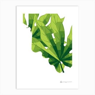 Fondness Art Print