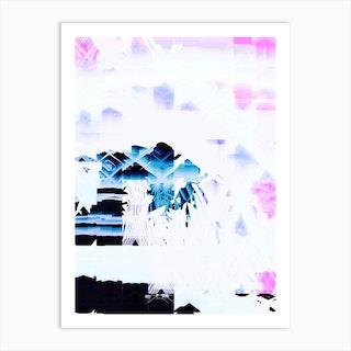 Ambrosia Valley 4 Art Print
