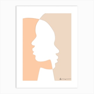 Eminent Art Print