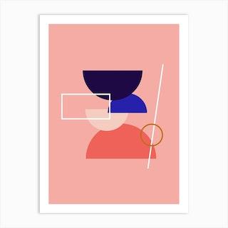 Do You Like Martinis Art Print