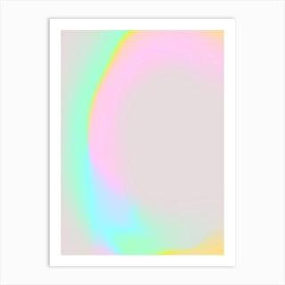 Space 1 Art Print