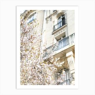 Paris Architecture Art Print