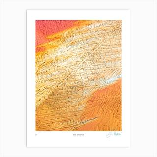 No 3 Perfection Prints Vesper Art Print