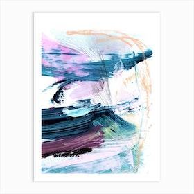 Colour 2 Art Print