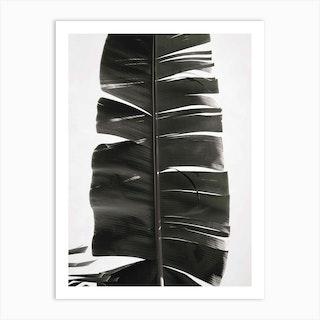Tropical Jungle Vibes Art Print