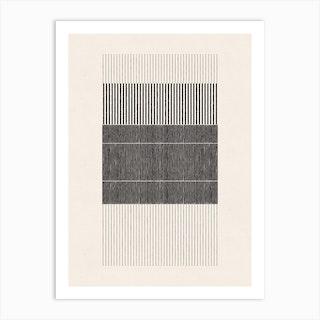 Rug Vibes 2 Art Print