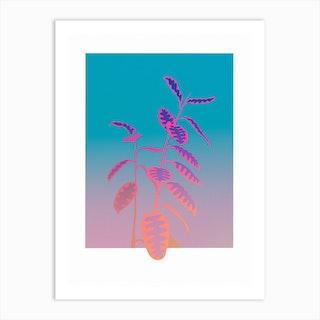 Organismic Art Print