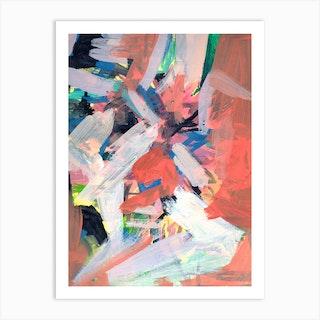 No 259 Art Print
