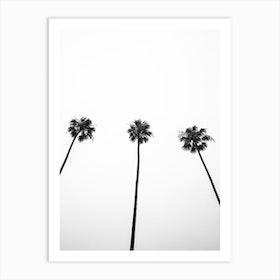 Cali Cathedrals 02 Art Print