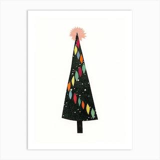 Christmas Iii Art Print