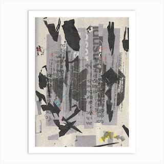Industries 3 Art Print
