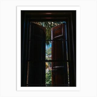 Charleston Architecture XLIV Art Print
