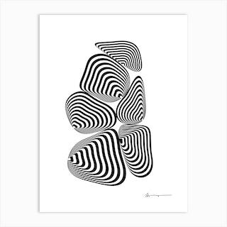 Ambitious Art Print