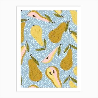 Nothing As It Pears To Be Art Print