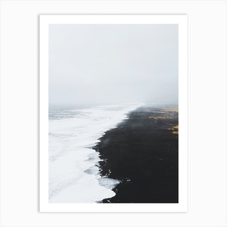 Southwestern Iceland Art Print