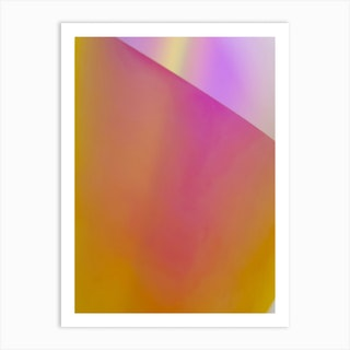 Thebe Art Print