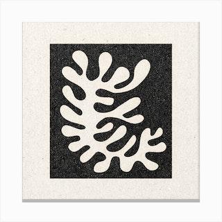 Matisse Inspired Canvas Print
