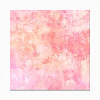 Sunny Spots Canvas Print