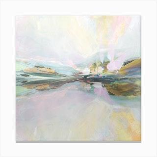 Cornish Canvas Print