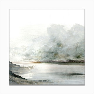 Ebb Canvas Print